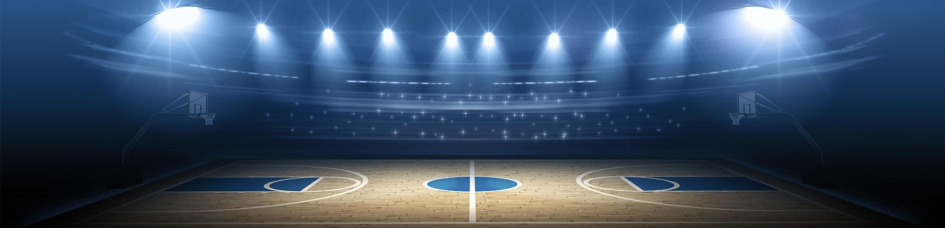 FIDバスケットボールについて