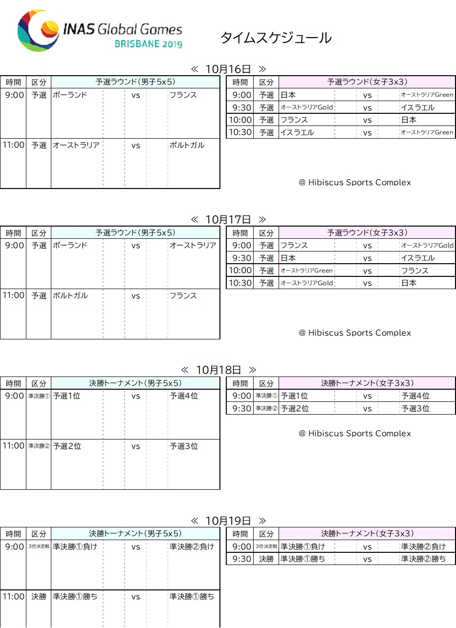 http://www.jbf-fid.jp/wp-content/uploads/2019/10/INAS-Global-Games-2019-time.pdf